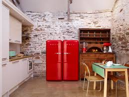 a fantastic lifestyle setting offered by smeg smeg 50s style