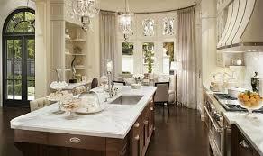 Elegant Kitchen Curtains Elegant Kitchen Designs Interior Design