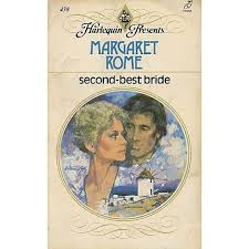Amateur Girls Mooning - second best bride by margaret rome