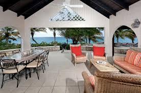 baie longue beach house st martin villa rental wheretostay