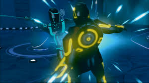Tron Halloween Costume Light Up by Creating The Ultimate Retro Future Music Nostalgia And