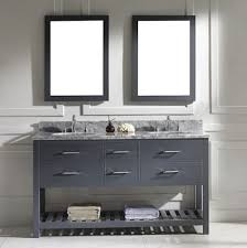 Bathroom Double Vanity Cabinets by 10 Best 5 Alternatives To The Pottery Barn Classic Console Images