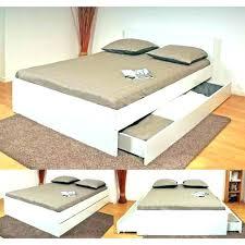 canap avec lit tiroir lit gigogne en lit 2 places cool lit gigogne places ikea lit