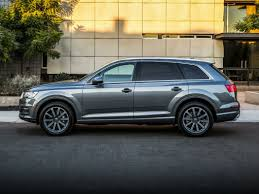 all audi q7 2017 audi q7 price photos reviews safety ratings features