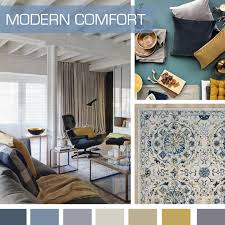 colors for home interiors trends summer home furnishings interiors color s s 2018