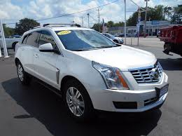 2014 cadillac srx awd 2014 cadillac srx awd luxury collection 4dr suv in coventry ri