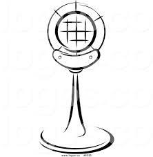retro martini drawing retro microphone clip art 32