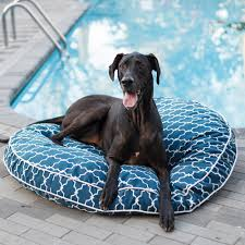 Camo Dog Bed Snoozer Outdoor Dog Beds Waterproof Dog Beds Water Resistant