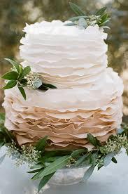 wedding cake greenery 5 wedding cake trends of 2017 i do y all