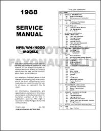 isuzu npr repair brake manual 100 images 100 wiring diagram