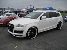 Audi Q7 Modified - audi q7 tuning 3 tuning