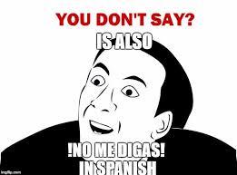 You Dont Say Memes - you don t say memes imgflip