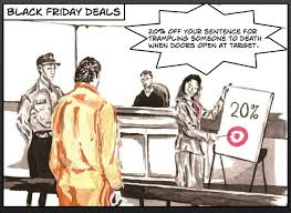 2011 target black friday death the development committee 2011