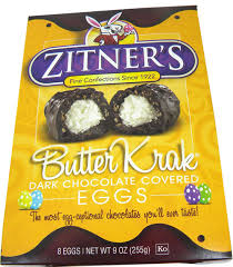 zitner s butter krak eggs 8ct blaircandy