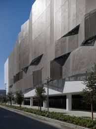 mission bay parking structure wrns studio 06 exterior sidewalk
