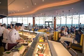 disney thanksgiving dinner top 10 table service restaurants at disney world