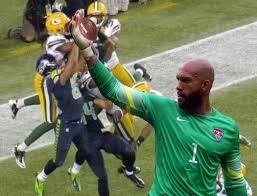 Tim Howard Memes - fox sports nfl on packers memes wold cup and packers