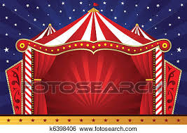 circus tent clipart royalty free 4 957 circus tent clip art
