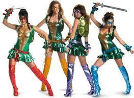 Teenage Mutant Ninja Turtles Halloween Costumes Teenage Mutant Ninja Turtles Halloween Costume