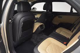 bentley mulsanne extended wheelbase interior 2016 bentley mulsanne speed stock 7106 for sale near greenwich
