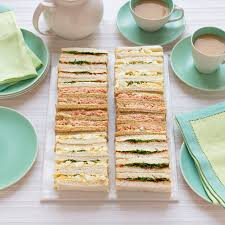 tea sandwiches for special occasions