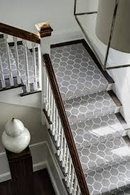 Stair Landing Rug Tips For Installing Stair Runners In Your Home Stair Carpet