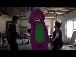 Image Threewishes Theend Jpg Barney by Barney And The Backyard Gang Barney Doll