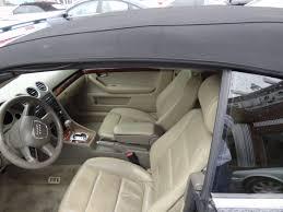 audi convertible 2007 audi a4 convertible platinum collection llc