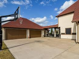 Double Car Garage by 4711 Shadow Grass Drive Katy Tx 77493 Har Com