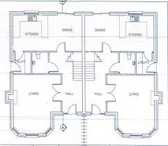 ground floor plan m j mcloughlin building contractors ltd product 1