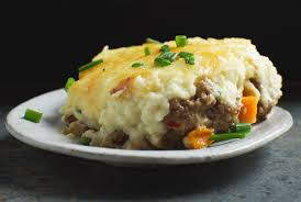 Low Carb Comfort Food Low Carb Creamy Cottage Pie Simply So Healthy