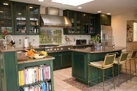 Cafeteria Kitchen Design The Kitchen Loft Custom Kitchens Designed In Your Home