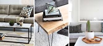 livingroom tables 11 of the best plants to on your coffee table contemporist
