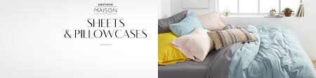 Comforters In Canada Bed Sheets U0026 Pillowcases Shop Sheet Sets Online In Canada Simons