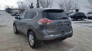 used nissan rogue rogue for sale in sherwood park ab sherwood nissan