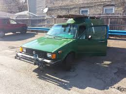 volkswagen rabbit truck lifted 1981 volkswagen rabbit pickup truck for sale in norvelt pennsylvania
