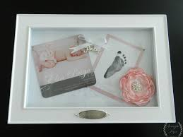 keepsake items baby keepsake box