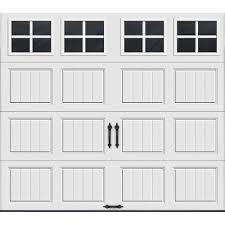 resource industries garage door 9 u0027x7 u0027 garage doors garage doors openers u0026 accessories the