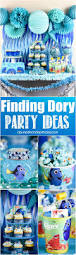 Birthday Party Ideas Homemade 59 Best Finding Dory U0026 Finding Nemo Party Ideas Images On