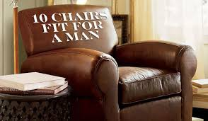 Fun Armchairs 10 Chairs Fit For A Man U2022 Gear Patrol