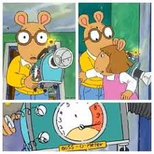 Arthur Dw Meme - 22 times arthur taught us everything we need to know about life