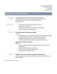 clerk resume cv cover letter template retail sales manager