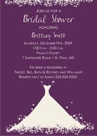 words for bridal shower invitation bridal shower invitation messages vertabox