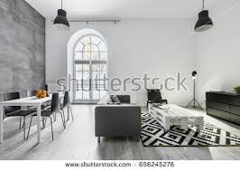Table With Sofa Studio Interior Stock Images Royalty Free Images U0026 Vectors
