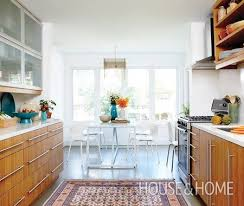 galley kitchen decorating ideas 4 decorating ideas how to make a galley kitchen look bigger