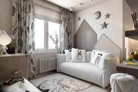child room photorealistic visualization services cute child room project