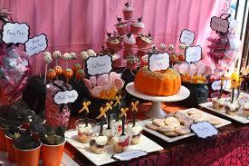 halloween themed wedding decorations halloween themed baby shower