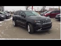 2014 jeep grand v8 2014 jeep grand srt 4x4 6 4l v8 srt hemi crosstown auto