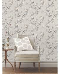 Shabby Chic Wallpapers by 51 Best Shabby Chic Wallpaper Images On Pinterest Shabby Chic