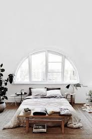 No Bed Frame 40 Minimalist Bedroom Ideas Less Is More Homelovr